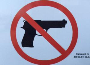 Restore Gun Rights